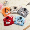 Baby Touch หมวกผ้านิ่ม เสือน้อย (Hat - FL)