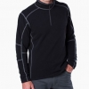 KÜHL REVEL™ 1/4 ZIP - Black