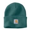 Carhartt Acrylic Watch Hat - Blue / Green