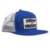 Thrasher Prevent This Tragedy Mesh Cap - Blue