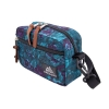 GREGORY Padded Shoulder Pouch SML - Blue Tapestry