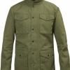 Fjällräven Raven Jacket Men - Green