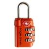 EAGLE CREEK | Travel Safe TSA Lock - Flame orange