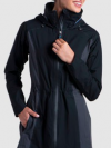 KÜHL W'S JETSTREAM™ JACKET - Raven