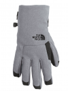 TNF - WOMEN'S APEX+ ETIP™ GLOVES (TNF LIGHT GREY HEATHER)