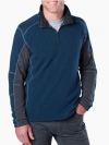 KÜHL REVEL™ 1/4 ZIP - Mutiny blue