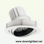 ดาวน์ไลท์ LED 22w