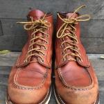 Redwing8131 size6.5E