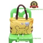 กระเป๋าช็อปปิ้ง Pooh Little Bee [Disney]