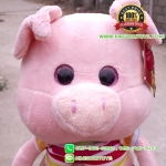 ตุ๊กตาหมูขายาว 15 นิ้ว [Anee Park]