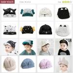 หมวกแมวเกาหลี