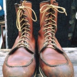 Redwing877 size 12EE