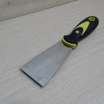 ที่แกะชิ้นงาน Stainless Scraper Blade Tools