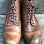 9.SALE Vintage #Redwing952 เบอร์ 11D