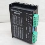 DM542 2-Phase Stepper Motor Driver 4.2A 20-50V