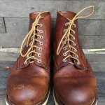 .Red wing 9111 size 8D