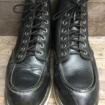 Red wing 8130 size 7.5E