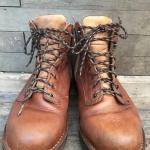 Danner work boot size 9.5 ด้านใน 27.5cm เต็มๆ ราคา 1600