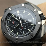 AP ROYAL OAK OFFSHORE CHRONOGRAPH FORGED CARBON