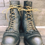 Vintage Danner smoke jump boot size 9.5/