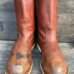 Thorogood boot vintage classic size 11D