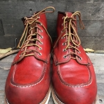 Redwing 8875 size 10