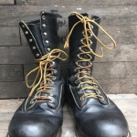 NOS Red Wing 919-1 Lineman LOGGER Boots