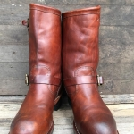 76.Chippewa Engineer boot size 8.5E