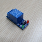 1 Channel 5V isolation control Relay Module 250V/10A
