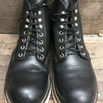 Red wing 8165 size 7d
