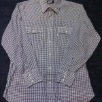 Shirt. Levi's ไซร์. L