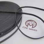 2GT-6mm Rubber Open Timing Belt (ราคา/1เมตร)
