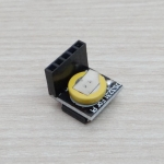 DS3231 Real Time Clock Module 3.3V/5V with Battery for Raspberry Pi