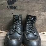Redwing 8130 size 8.5E