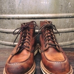 *Red wing 1907 size 8D *