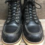 Red wing 8179 size 6e