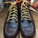 Redwing8138 size 7D