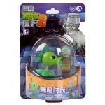 เลโก้ซอมบี้ ยิงถั่ว+ซอมบี้ กล่องเล็ก [Plants vs. Zombie]