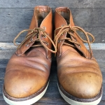 Red wing 3140 size 8D