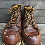 Redwing8138มือสอง size7.5
