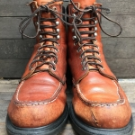 RED WING 1185 made in USA size 11