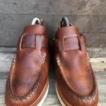 YUKETEN USA premier handmade Boot size 6