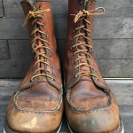 Red wing 877 size9.5/27cm มันส์ๆราคา 2000