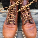 88.Redwing9111 size 8D