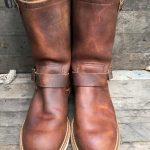 Red Wing 2971 Engineer Boots