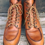 Redwing875มือสอง size 9.5D