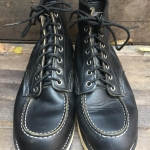 Redwing8179 size 7EE