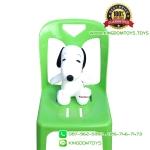ตุ๊กตาสนูปปี้ Snoopy STD นั่ง 12 นิ้ว [Peanuts Worldwide]
