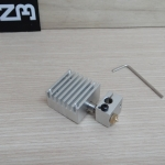 All Metal Chimera V6 Hotend for 1.75mm Filament 0.4mm nozzle