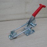 GH-431 Latch Type Toggle Clamp Hand 300Kg Holding Capacity